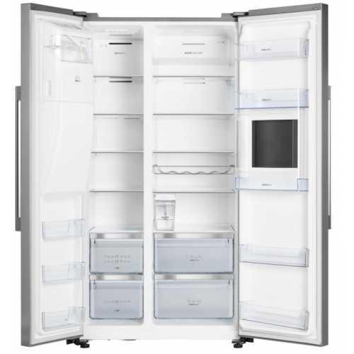 Фото Холодильник SBS Gorenje NRS9181VXB