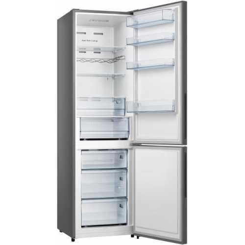 Фото Холодильник HISENSE RB-438N4GB3